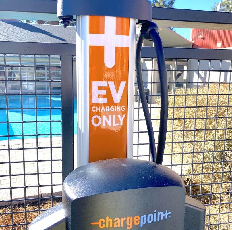 Onsite Level-2 Charging