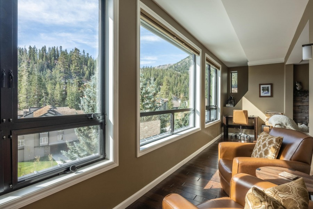 Sunroom Views