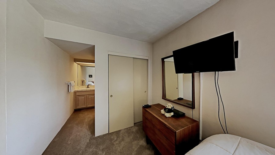 Bedroom 2 With Private Bath