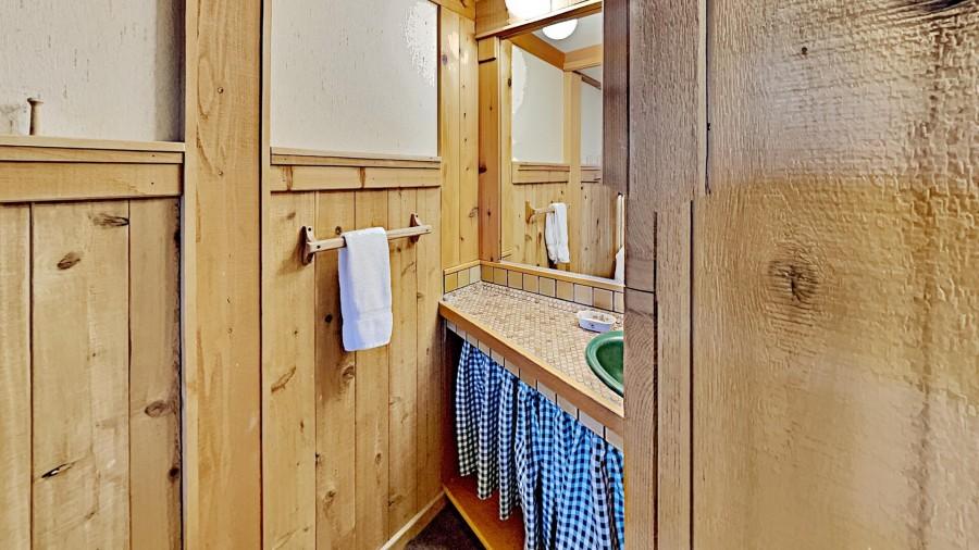 2nd Bedroom Sink