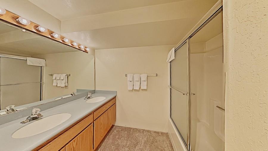 3rd Bath In Loft