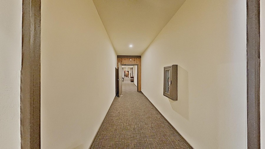 Hallway To Home