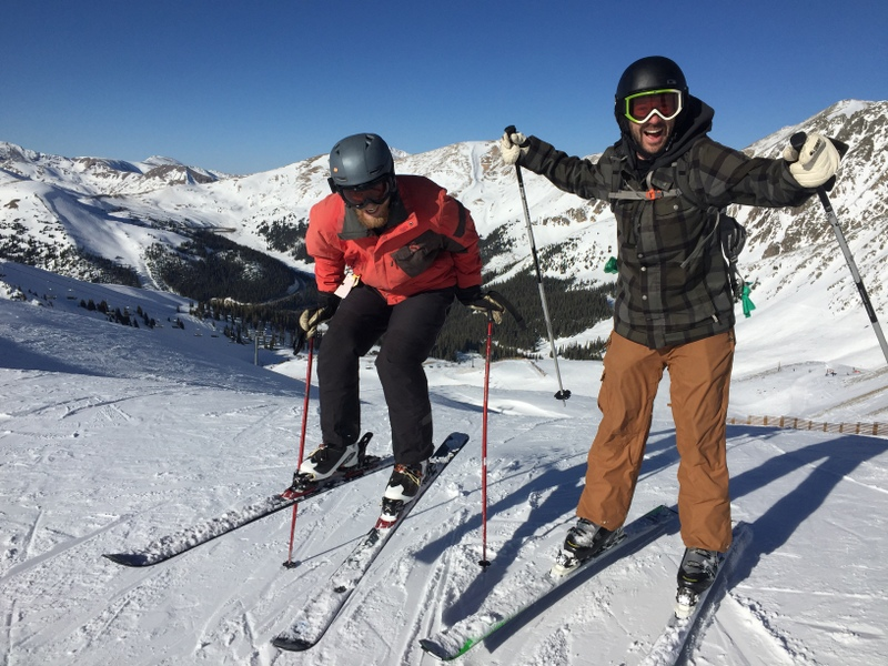 How to Bundle Up for Your Favorite Winter Adventures    1849 Mountain Rentals, Mammoth Lakes, CA