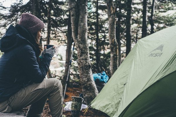 A Beginners Guide to Camping in Mammoth Lakes || 1849 Mountain Rentals in Mammoth Mountain