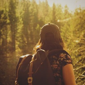 Safety Precautions for Solo Hiking || 1849 Mountain Rentals