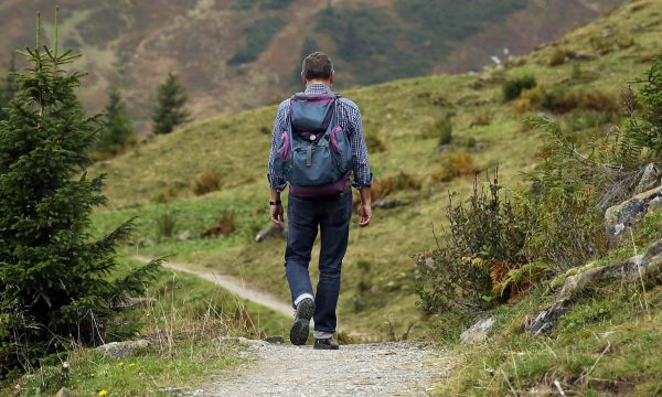 Safety Precautions for Solo Hiking