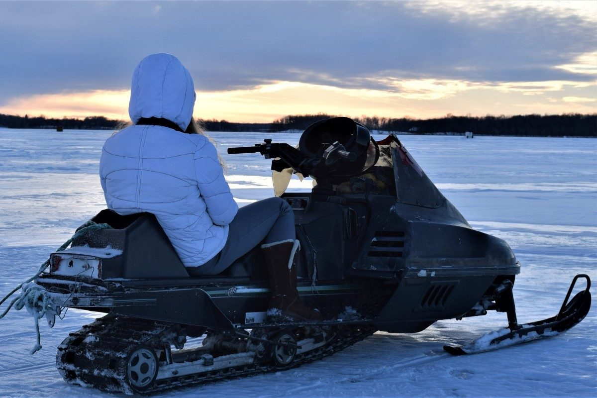 A Beginners Guide to Buying a Snowmobile || Mammoth Mountain || 1849 Mountain Rentals