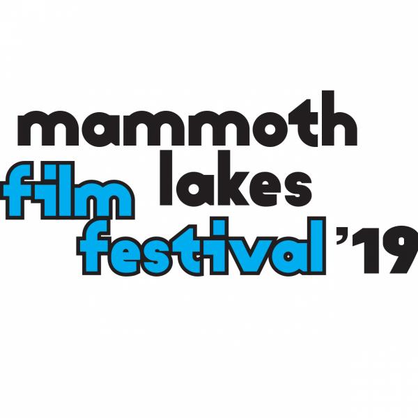 Mammoth Lake Film Festival 2019 logo