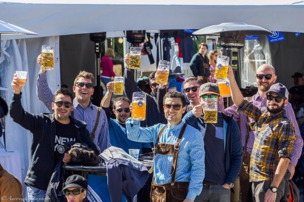 oktoberfest in mammoth california