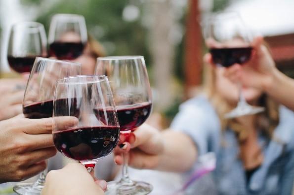 Mammoth Wine Weekend in California