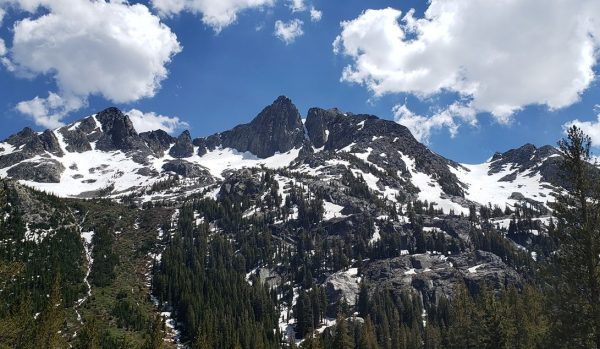 Mammoth Lakes boasts beautiful terrain that is an attractive getaway year-around for people locally, nationally, and internationally.