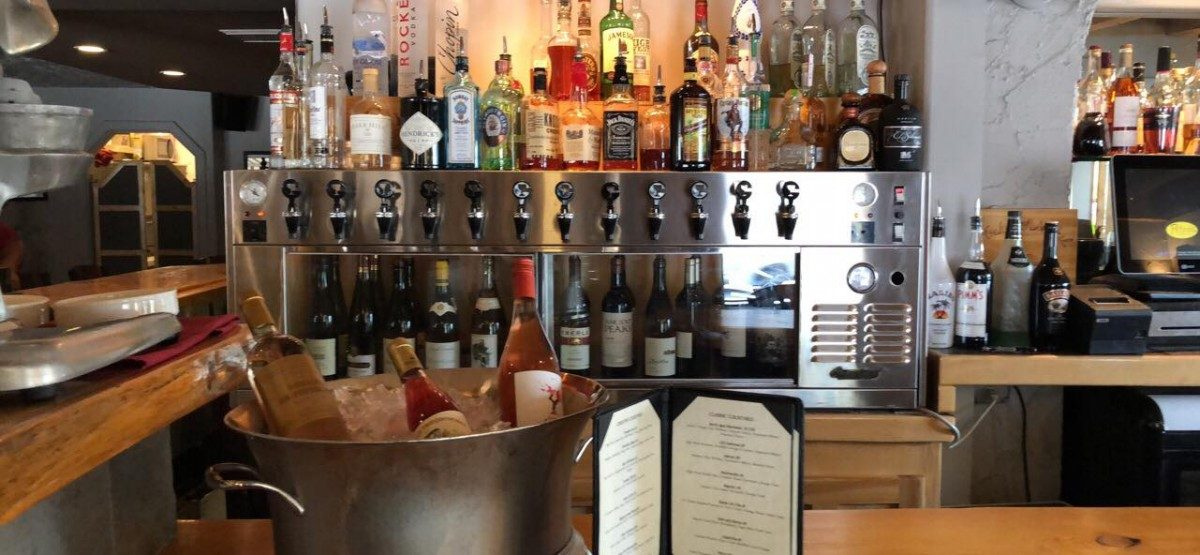 Petras Bistro and Wine Bar