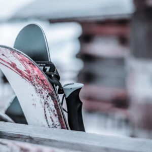 20% off ski and snowboard rentals