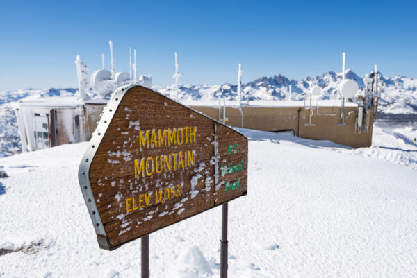 Book Mammoth Mountain Lift Tickets In Advance